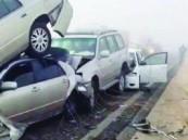 المملكة الثانية عربياً والـ23 عالمياً في وفيات حوادث الطرق