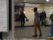 ثناء على شاهد عيان قال لمهاجم مترو لندن: أنت لست مسلماً