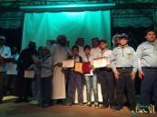ابتدائية قرطبة تحصد المركز الأول بمسابقة الأفلام القصيرة على المسرح الكشفي