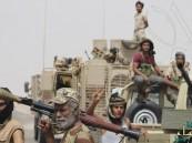 """70 % من أرض اليمن تحت سيطرة """"الشرعية"""""""