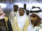 وزير الخارجية الإماراتي: إسقاط تركيا للمقاتلة الروسية عمل إرهابي