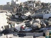 اليمن.. خرق #حوثي جديد للهدنة يخلف عشرات القتلى بتعز