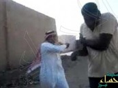 مقطع لسعودي يضرب عمالة هندية يثير غضباً في كيرلا