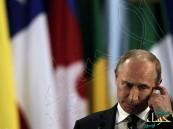 بوتين: مستعدون لاستخدام وسائل عسكرية جديدة بسوريا