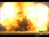 """شاهد.. صواريخ """"تاو"""" المضاد للدروع تثبت فعالياتها ضد الدبابات الروسية"""