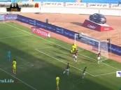 بالفيديو.. دوري المحترفين: #نجران يفوز على #الرائد بـالثلاثة