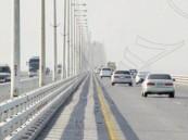 """""""ساهر"""" يتأهب لمخالفي السرعة على جسر الملك فهد بأربع كاميرات"""