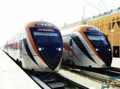 العام المقبل.. المملكة ستنفذ مشروع قطار الربط الخليجي بالسكك الحديدية
