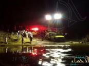 مقتل فتاتين وإصابة أخريين بعد اختطافهن على يد 6 شبان بمحايل عسير