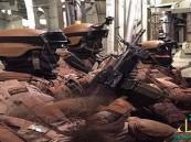 """بالفيديو.. القوات الخاصة السعودية تنفذ مهمة خطيرة من أجل """"ساعة يد"""" !"""