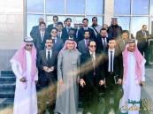 """السفارة السعودية في العراق تستهل عملها بـ""""ملف السجناء"""""""