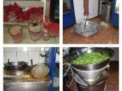 بالصور.. حملات مكثفة لأمانة #الأحساء لضبط مخالفات المطاعم.. ومواطنون:شهروا أو لا تنشروا !