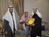 """أحدية """"الموسى"""" تستضيف بر #الأحساء بعد تحقيقها المركز الأول بجائزة الملك خالد"""