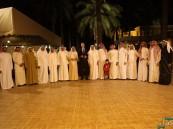 بالصور… السفير الألماني في ضيافة الشيخ عبدالعزيز الموسى