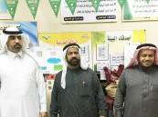 """ابتدائية """"المقداد بن عمرو"""" تقيم مجلس الآباء والمعلمين"""