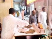 شباب سعوديون يحققون دخلاً شهرياً يبلغ 12 ألف ريال من بيع البطاطس