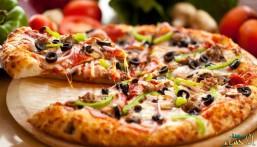 """""""البيتزا"""" تخصص دراسي جديد بإحدى الجامعات البريطانية"""