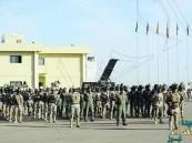 #وظائف في إدارة الشئون الرياضية بهيئة عمليات القوات البرية