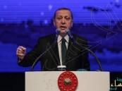 أردوغان: تركيا لن تنهار بامتناع روسيا عن شراء صادراتها