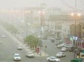 توقعات الأرصاد: أمطار مسبوقة برياح على 7 مناطق.. وضباب ليلاً
