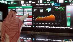 ارتفاع كبير لسوق الأسهم والمؤشر يتخطى 10500 نقطة لأول مرة منذ 2014