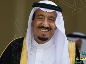 شاهد.. صور تجمع الملك سلمان مع عبدالعزيز بن فهد ونواف بن فيصل في طنجة