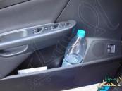 الحذر من خطورة الشرب من عبوات المياه المتروكة داخل السيارة