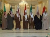 المجلس الوزاري الخليجي يدعو المجتمع الدولي لوقف اعتداءات إيران