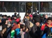 إجراءات ألمانية جديدة للتعامل مع اللاجئين في عام 2016