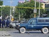 20 قتيلاً بعملية تحرير رهائن في مطعم بالعاصمة الصومالية