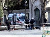 صحيفة تركية تكشف عن صورة الإنتحاري الذي فجر نفسه في إسطنبول