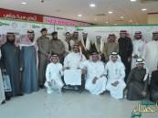 شراكة تجمع محافظة بقيق وجمعية الأشخاص ذوي الإعاقة بالأحساء