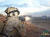 سلاح المشاة: بدء استقبال المتقدمين على رتبتي جندي وجندي أول