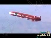 """شاهد .. باكستان تختبر بنجاح الصاروخ """"رعد"""": قادر على حمل رؤوس نووية"""