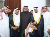 """أسرة """"الجزيري"""" تحتفي بزفاف """"محمد"""" و """"أحمد"""""""