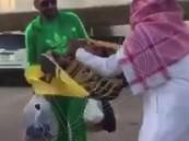 بالفيديو… كشف حقيقة الاعتداء على لاعب الأهلي السابق محمد عبدالجواد