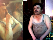"""بالفيديو.. المكسيك تعتقل """"إل شابو"""" بارون المخدرات الهارب من أخطر سجونها"""