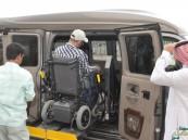 """""""ذوي الإعاقة"""" بالأحساء تُنفق أكثر من ٤٨٤ ألف ريال على الأجهزة التعويضية"""