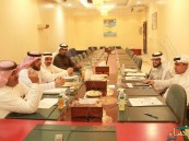 """""""تقنية المعلومات"""" تناقش """"الاتصالات السعودية"""" لتطوير خدماتها بالتعليم"""