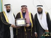 """بالصور.. """"البراك"""" يدشن المركز الخيري لتعليم القرآن الكريم و علومه بالأحساء"""