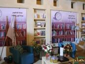 القاعة الأدبية: تُعرف زائراتها بسيرة الشعر والشعراء