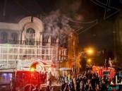 إيران تستغيث بالأمم المتحدة والتعاون الإسلامي للتهدئة مع السعودية