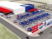 رئيسة شركة بيبسي: أكبر مصنع بيبسي في العالم موجود في جدة !
