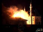 مهاجمة 7 مساجد سنية في العراق بالقنابل الحارقة بعد تبني داعش تفجيرين