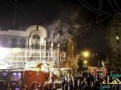 إيران.. 66 متورطاً في الاعتداء على سفارة المملكة !