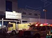 مليون ريال ووسام لمقيم مصري توفى بعد إنقاذه 10 أشخاص في حريق مستشفى جازان