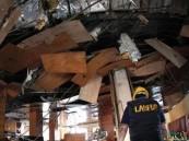 مقتل 3 أشخاص على الأقل في 6 انفجارات هزت العاصمة الاندونيسية جاكرتا