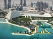 قطر ترفع أسعار البنزين بنسبة ٣٠ بالمائة اعتبارا من منتصف هذه الليلة