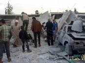 """الأمم المتحدة تطلب """"وقف التكتيك الوحشي"""" لحصار المدن السورية"""