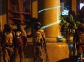 قوات بوركينية وفرنسية تحرر سعودييْن ضمن رهائن القاعدة الـ 126